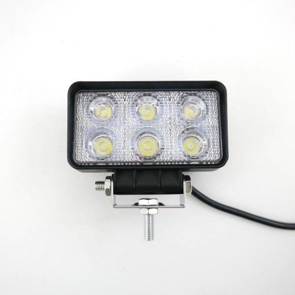 MD1285 18W Worklight Front