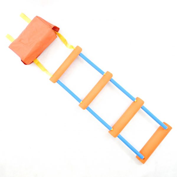 Emergency Safety Ladder for boats